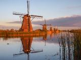 Hollandse molens